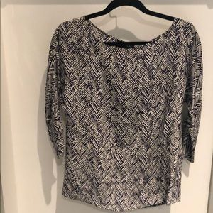 Silk Thakoon blouse